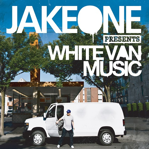 Jake One – White Van Music