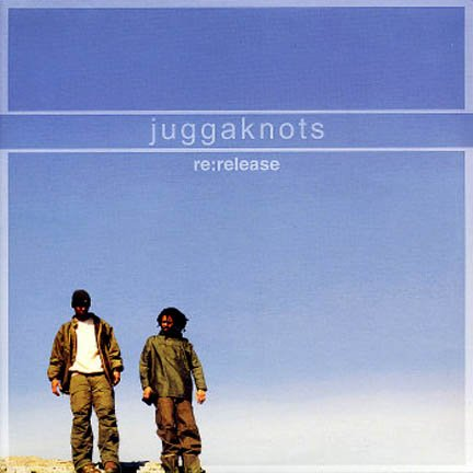 Juggaknots – Re:Release Clear Blue Skies