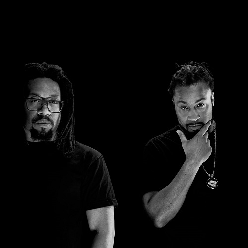 The Perceptionists feat. Syne – Hose Down