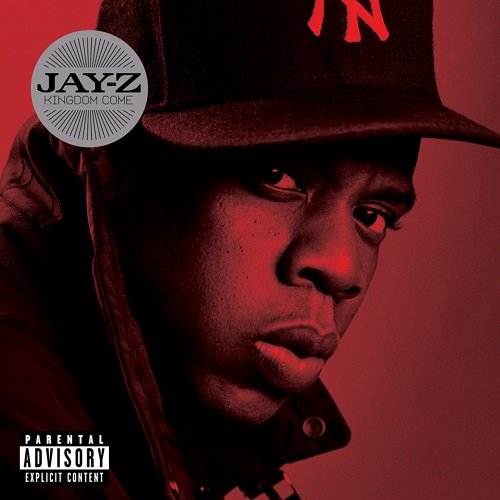 Jay-Z – Kingdom Come