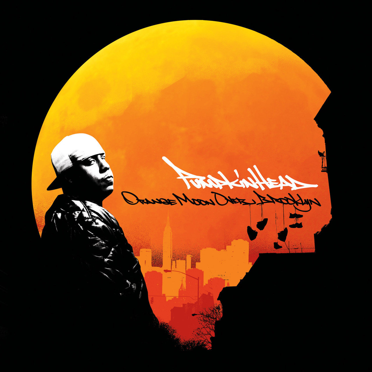 Pumpkinhead – Orange Moon Over Brooklyn