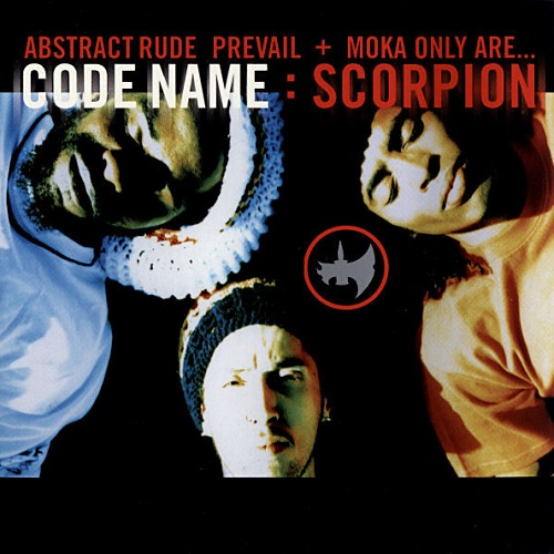 Abstract Rude, Prevail and Moka Only Are Code Name – Scorpion
