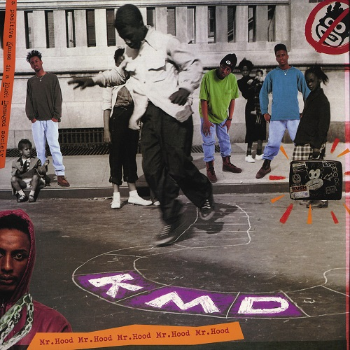 K.M.D. – Mr. Hood