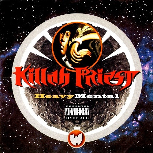 Killah Priest – Heavy Mental