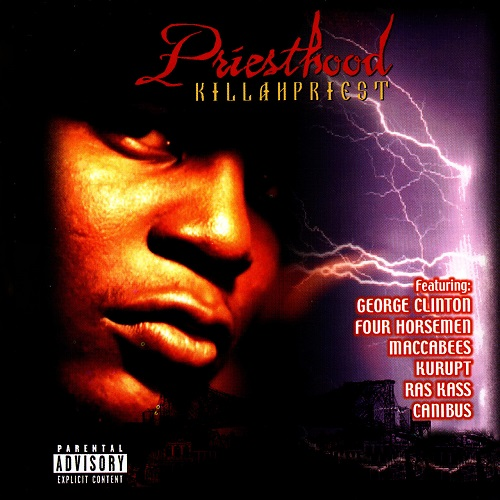 Killah Priest – Priesthood