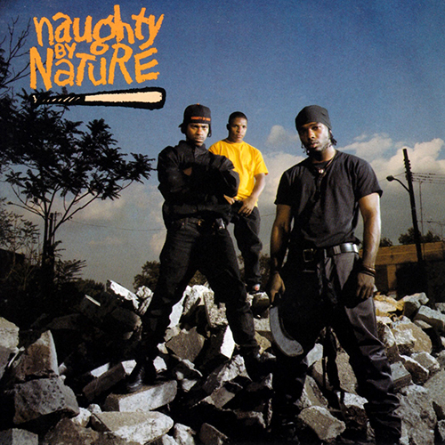 Naughty By Nature – Naughty By Nature