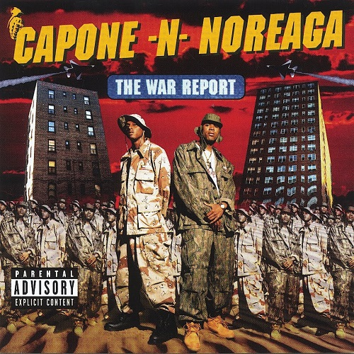Capone-N-Noreaga – The War Report
