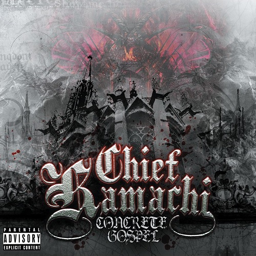Chief Kamachi – Concrete Gospel