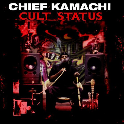 Chief Kamachi – Cult Status