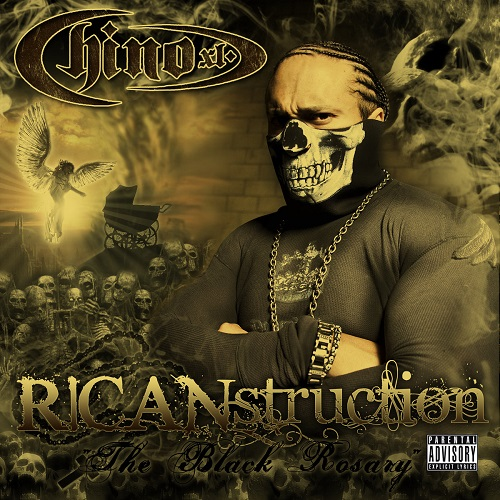 Chino XL – RICANstruction – The Black Rosary