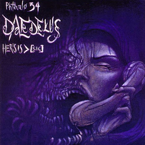 Daedelus – Her's Is > [sic]