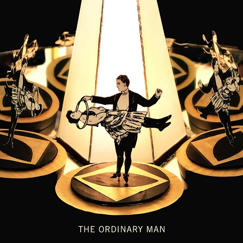 L'Orange – The Ordinary Man