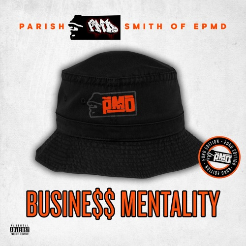 PMD feat. RJ Da Realst, John Jiggs and Dinco D – Spirit