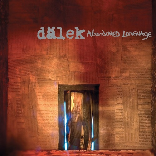 Dalek – Abandoned Language