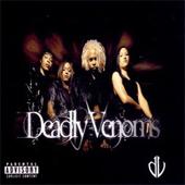 Deadly Venoms – Antidote