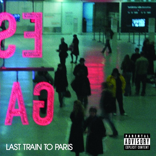 Diddy Dirty Money – Last Train To Paris