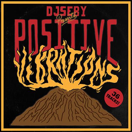 Dj Seby – Positive vibrations