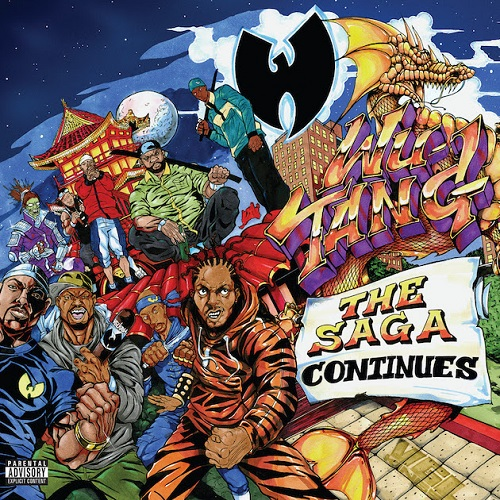 Wu-Tang Clan feat. Redman – People Say