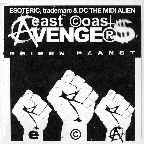 East Coast Avengers – Prison Planet