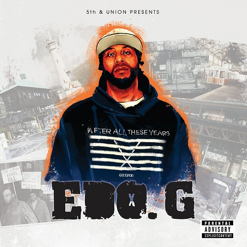 Edo. G – After All These Years