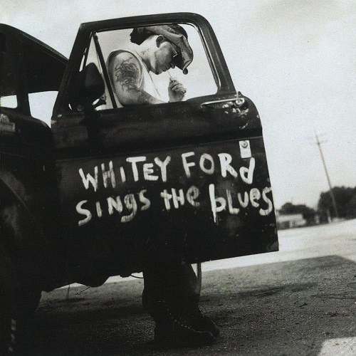 Everlast – Whitey Ford Sings The Blues