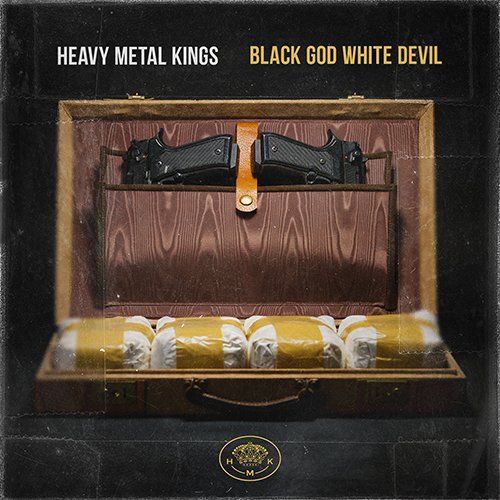 Heavy Metal Kings – Black God White Devil