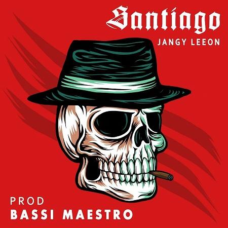 Jangy Leeon – Santiago