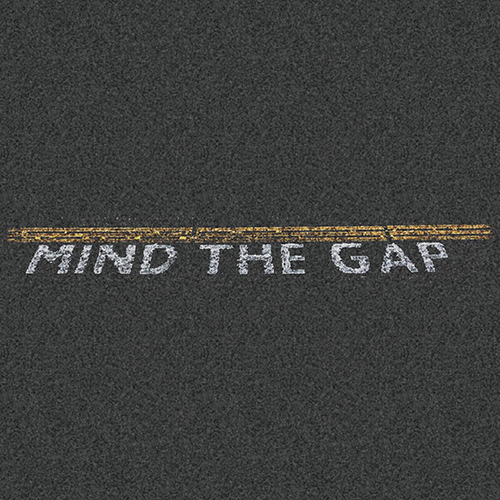 Nope – Mind the gap (2014​-​2017) (free download)