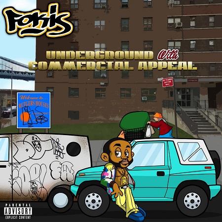Fokis feat. Punchline and Sadat X – If I Had It My Way