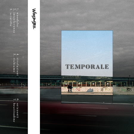 Woodabe – Temporale (free download)