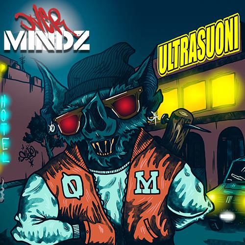 OverMindz – Ultrasuoni
