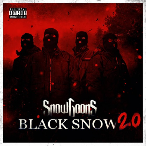 Snowgoons – Black Snow 2.0