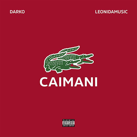 Darko & Leonidamusic – Caimani