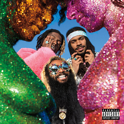Flatbush Zombies – Vacation In Hell