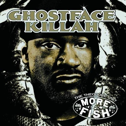 Ghostface Killah – More Fish