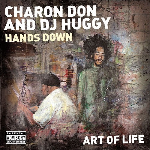 Hands Down – Art Of Life