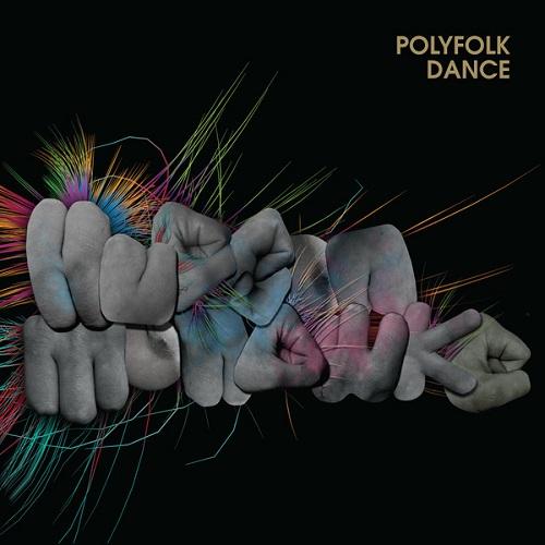 Hudson Mohawke – Polyfolk Dance