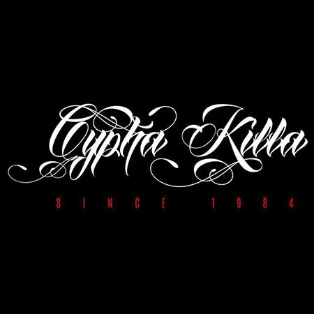 Cypha Killa feat. Dj Allmoe – Keep it real