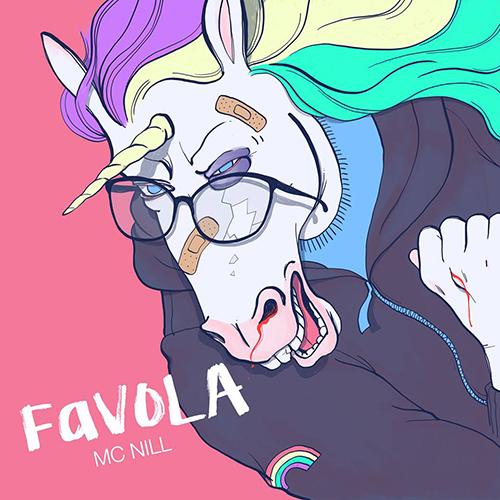 Mc Nill – Favola