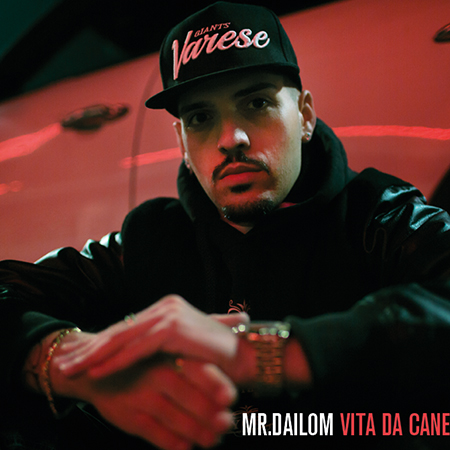 Mr Dailom – Vita da cane