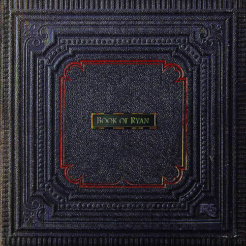 "Royce Da 5'9"" – Book Of Ryan"