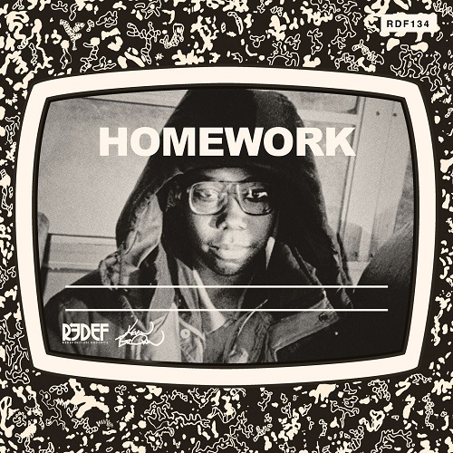Kev Brown – Homework