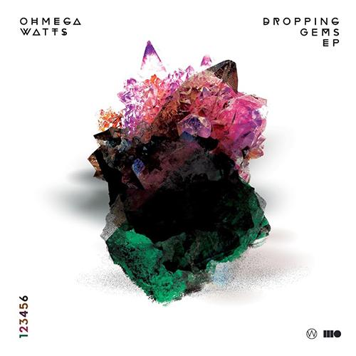 Ohmega Watts – Dropping Gems EP