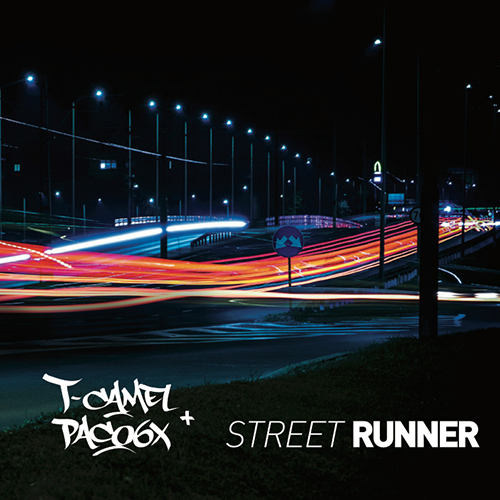 T-Camel + Paco6x – Street runner
