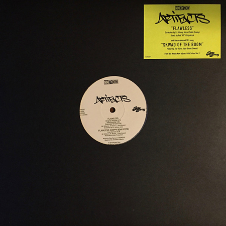 Artifacts – Flawless