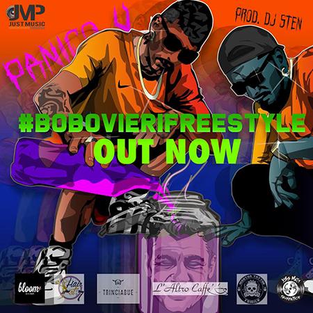 Panico V – Bobo Vieri freestyle