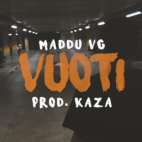 Maddu VG – Vuoti