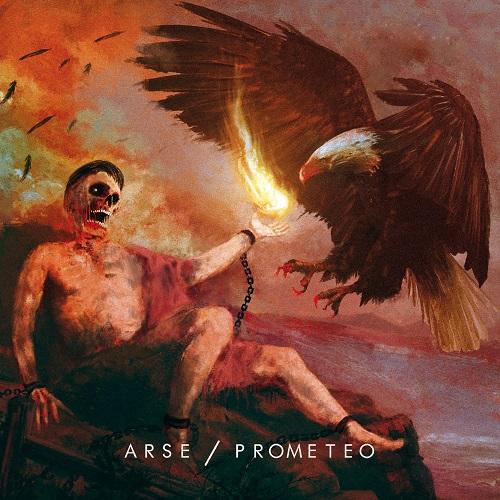"""""""Prometeo"""" e' il nuovo disco di Arse"""