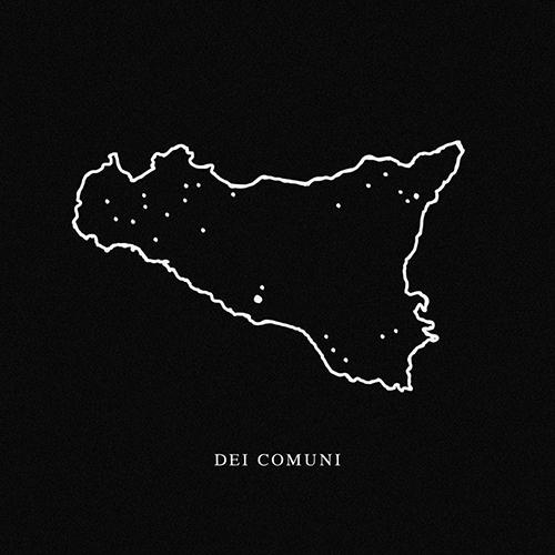 """Carlo Corallo pubblica """"Dei comuni"""""""