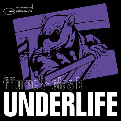 FFiume & Clas K. – Underlife